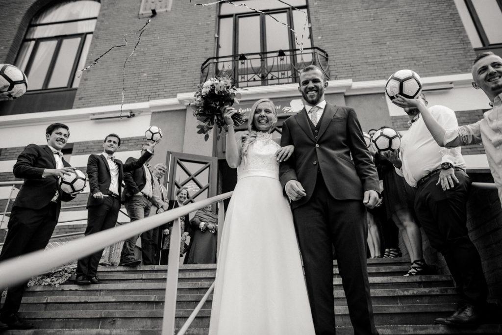 mariage vintage a domicile