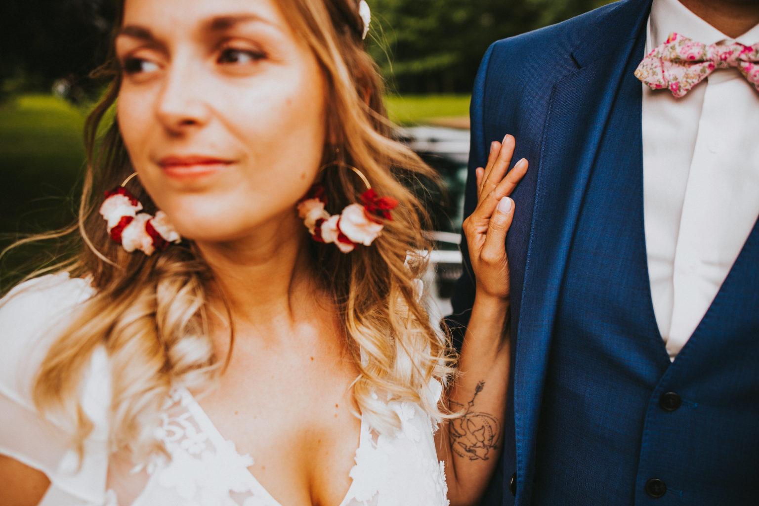 mariage bohème chateau aubry du hainaut 48
