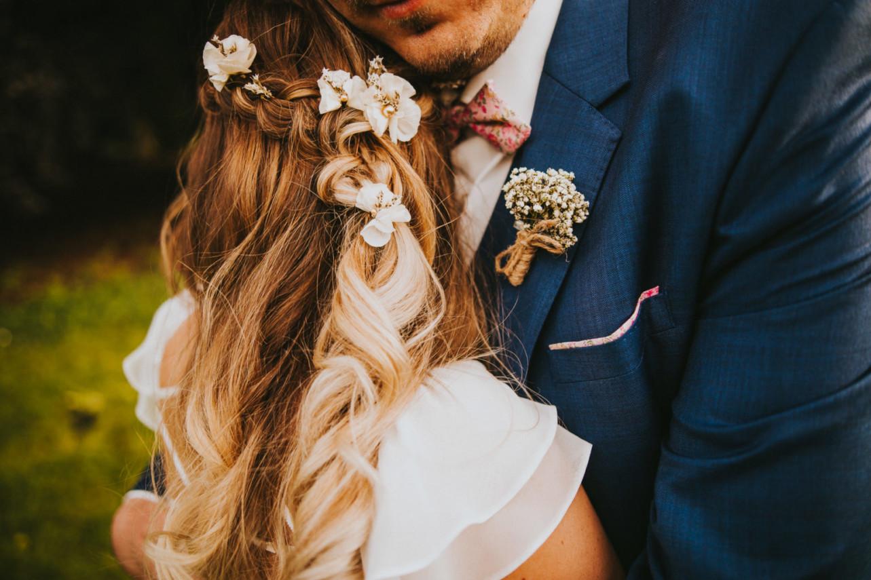 mariage bohème chateau aubry du hainaut 74