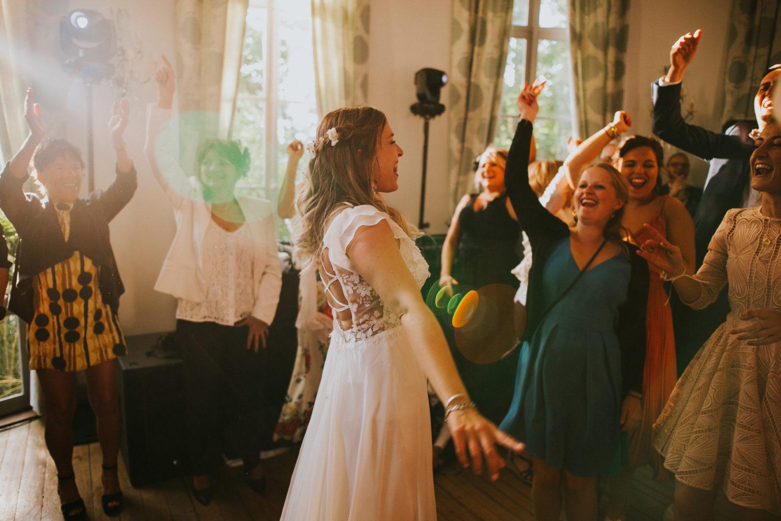 mariage bohème chateau aubry du hainaut 81
