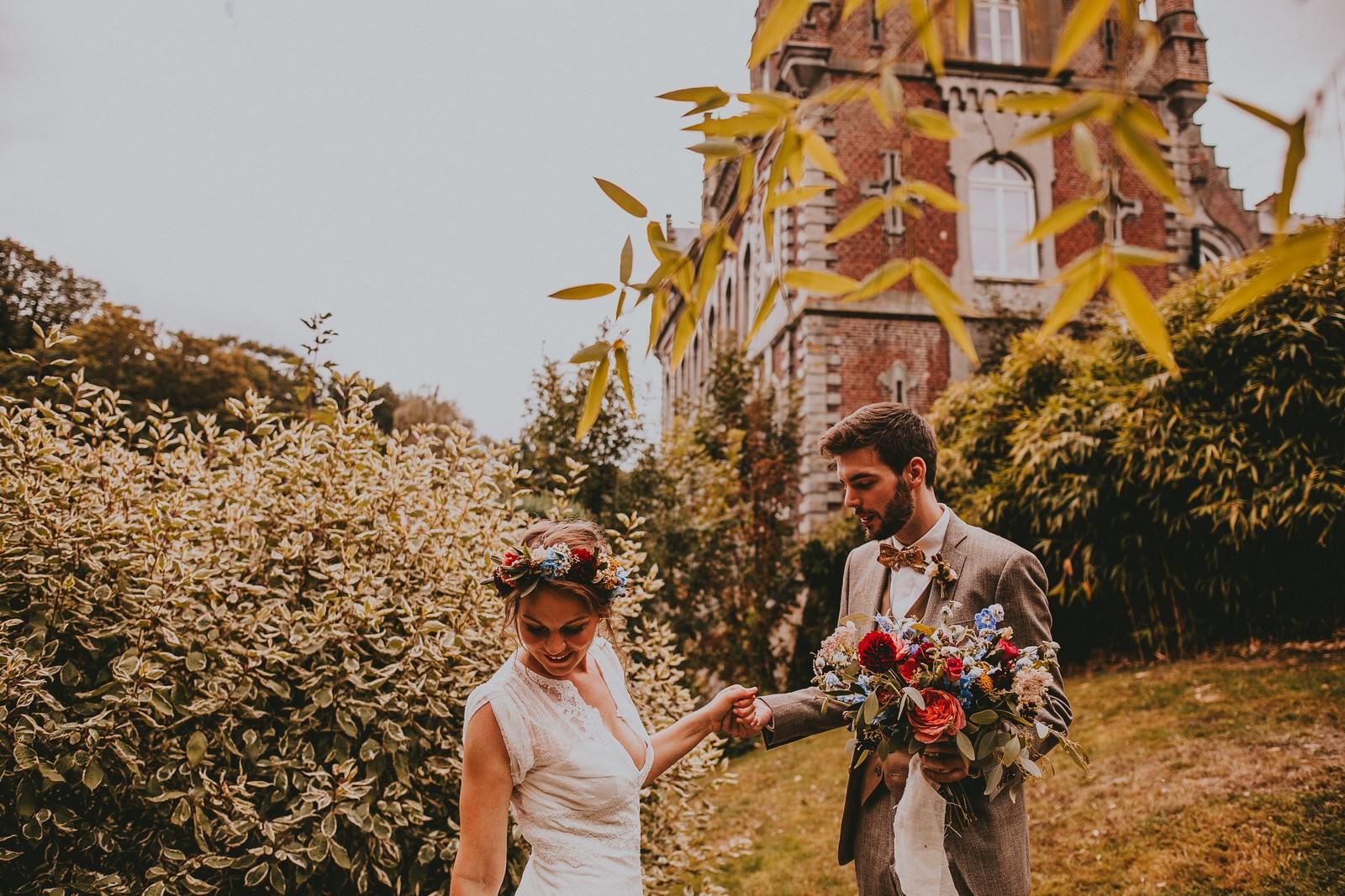 photographe mariage chateau de bourgogne 30