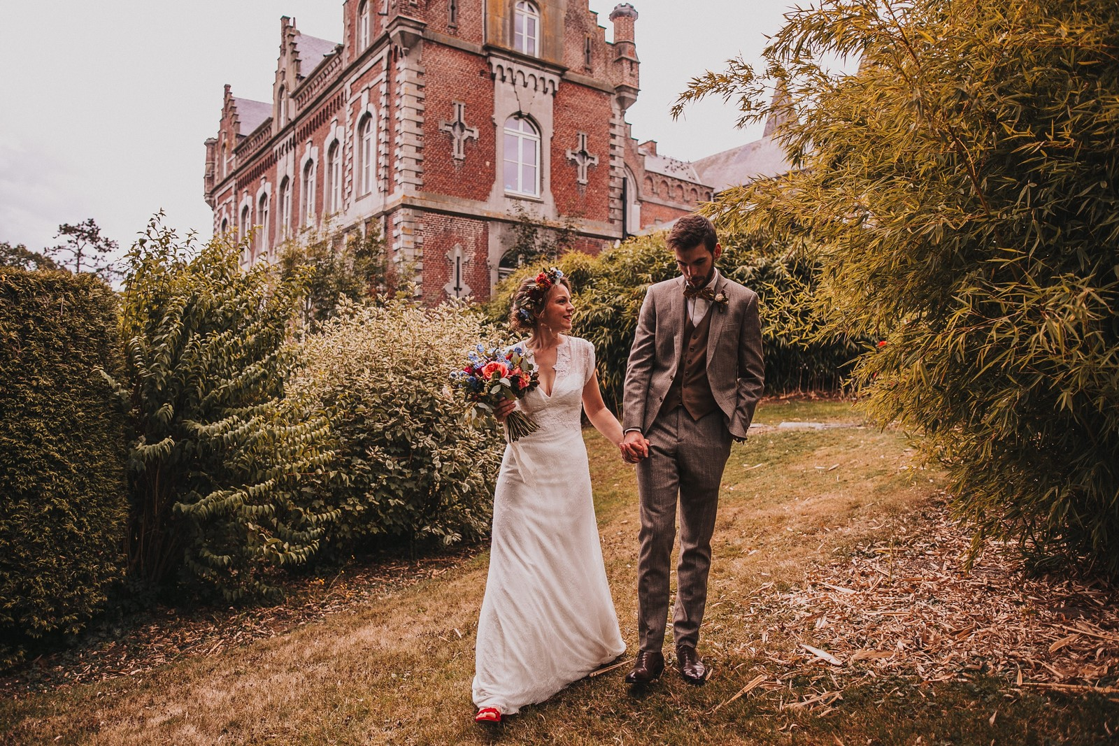 photographe mariage chateau de bourgogne 32