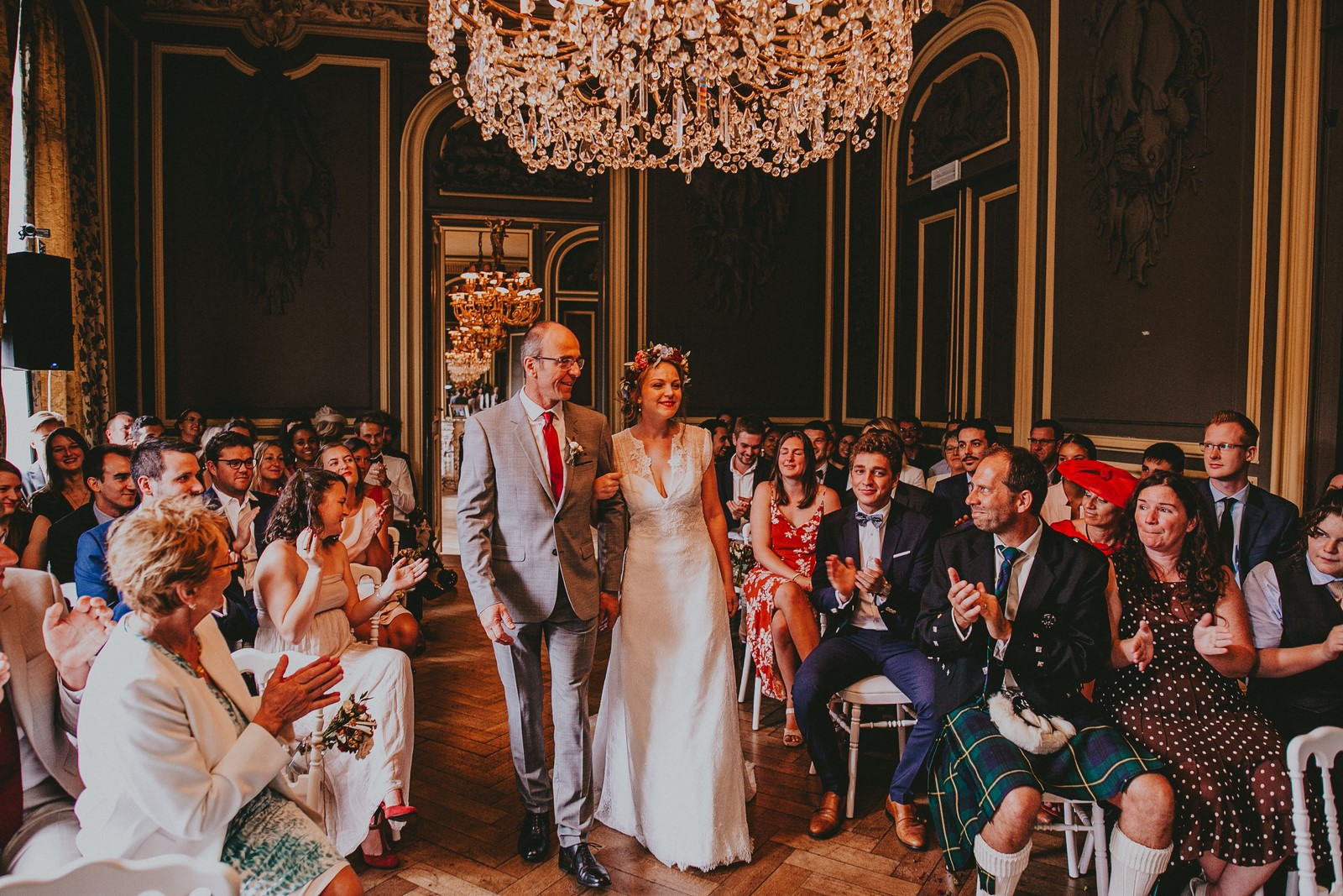photographe mariage chateau de bourgogne 37