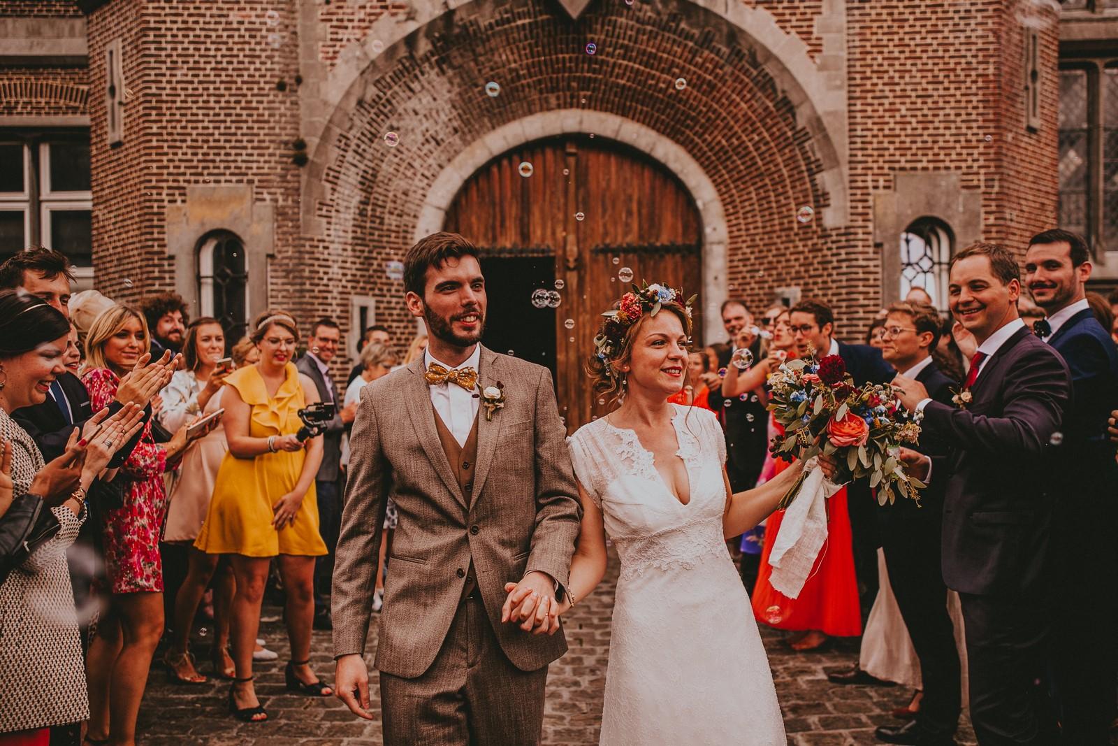 photographe mariage chateau de bourgogne 47