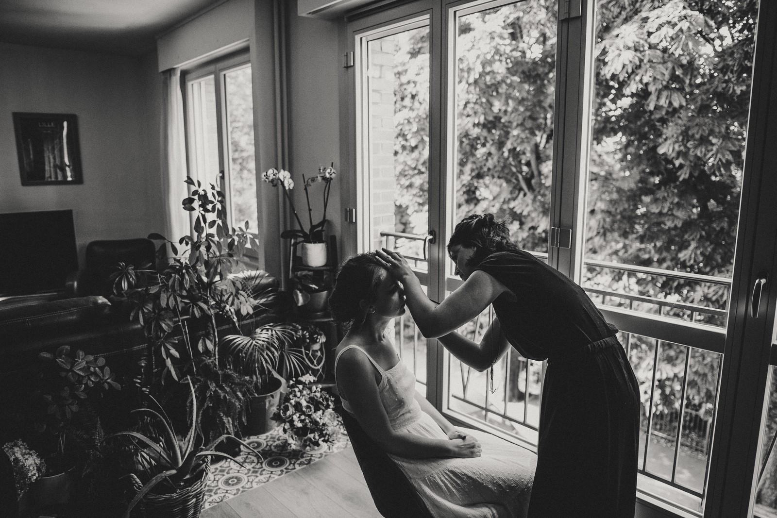 photographe mariage chateau de bourgogne 6