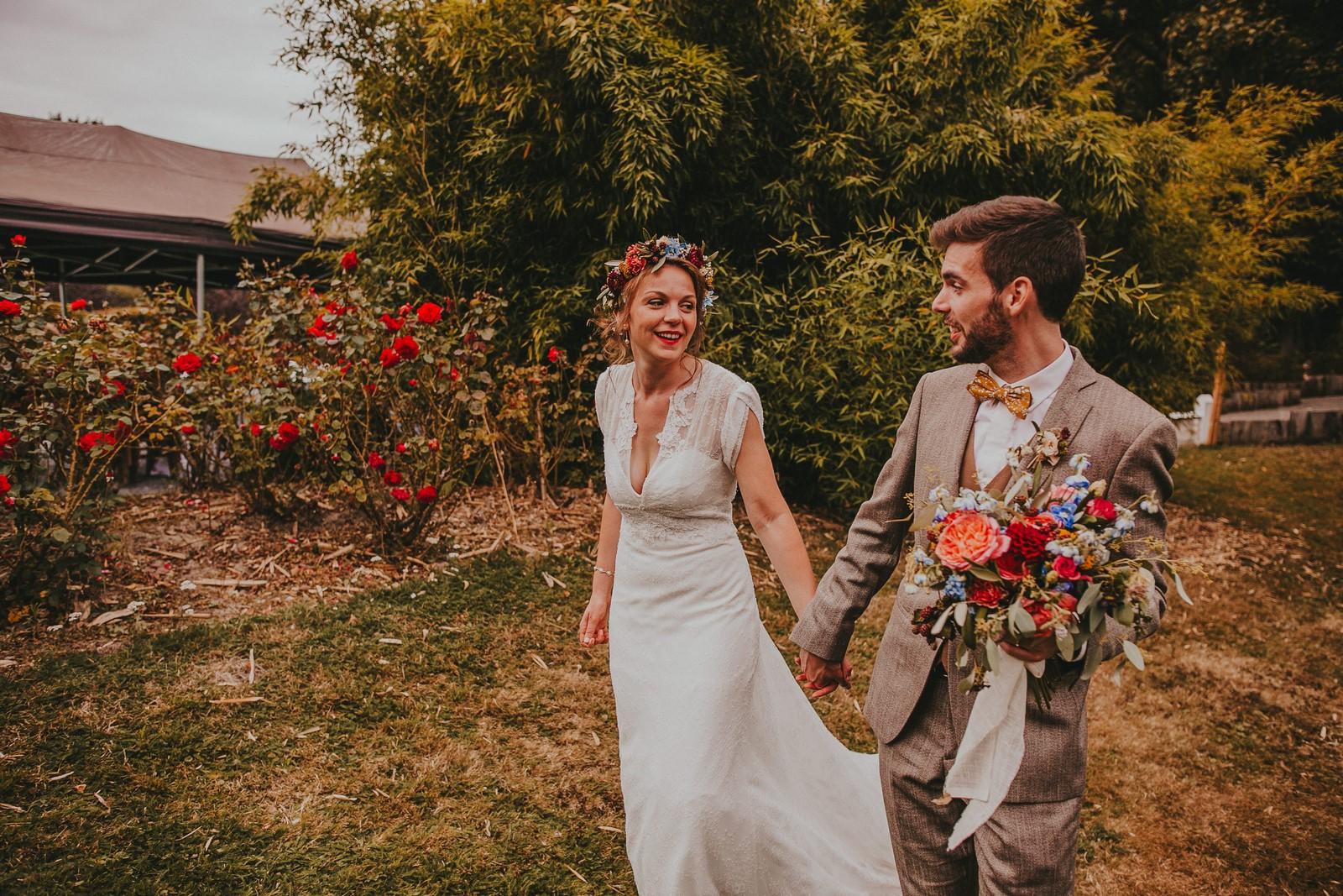photographe mariage chateau de bourgogne 65
