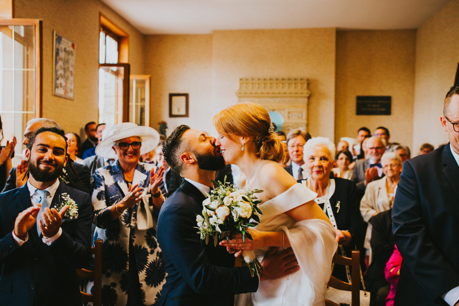 photographe mariage chateau de la louve blanche 19