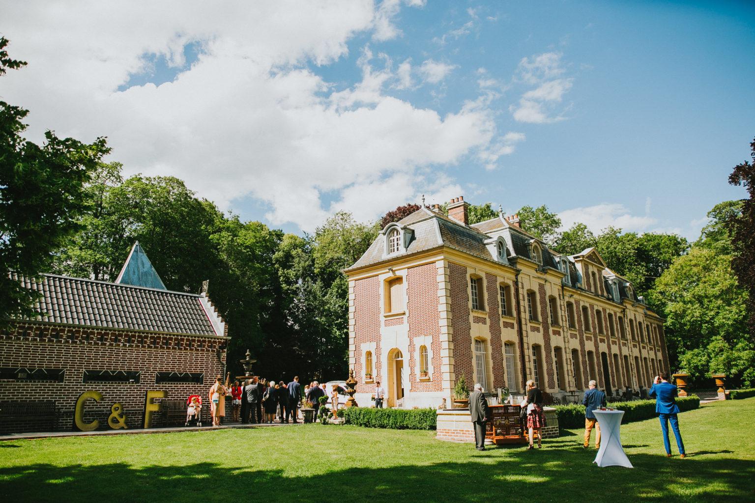 photographe mariage chateau de la louve blanche 52