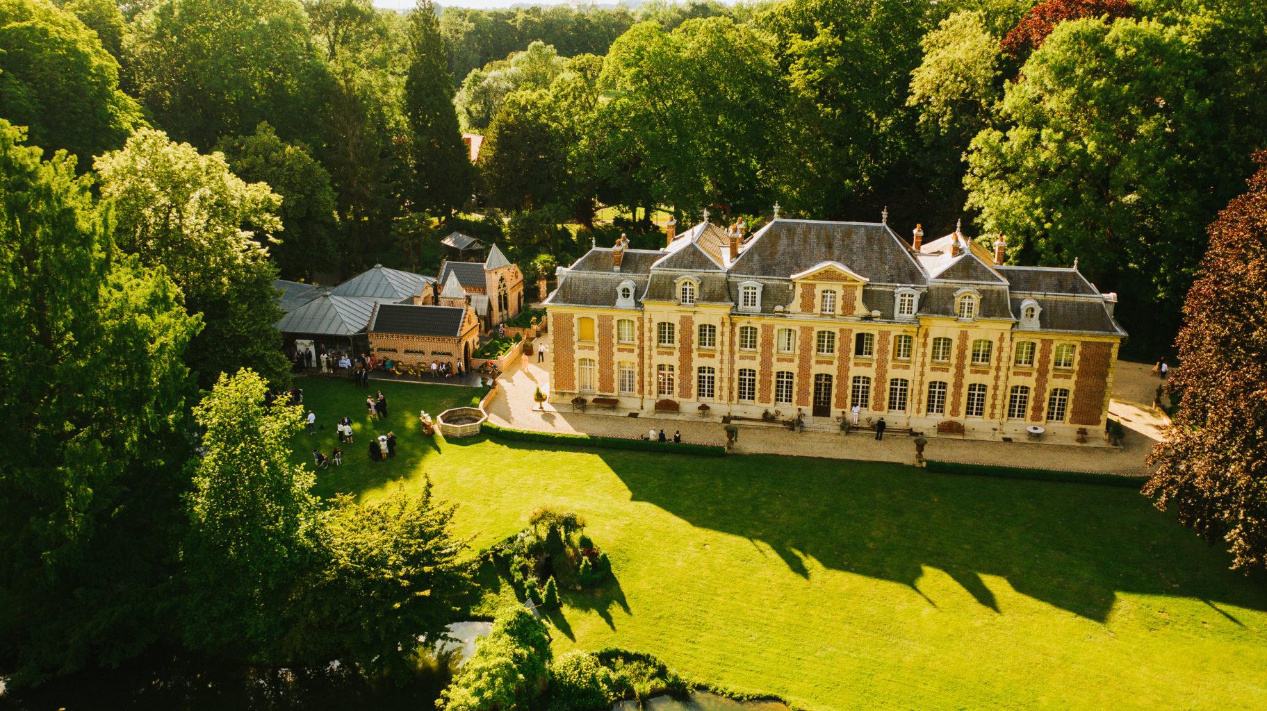 photographe mariage chateau de la louve blanche 65