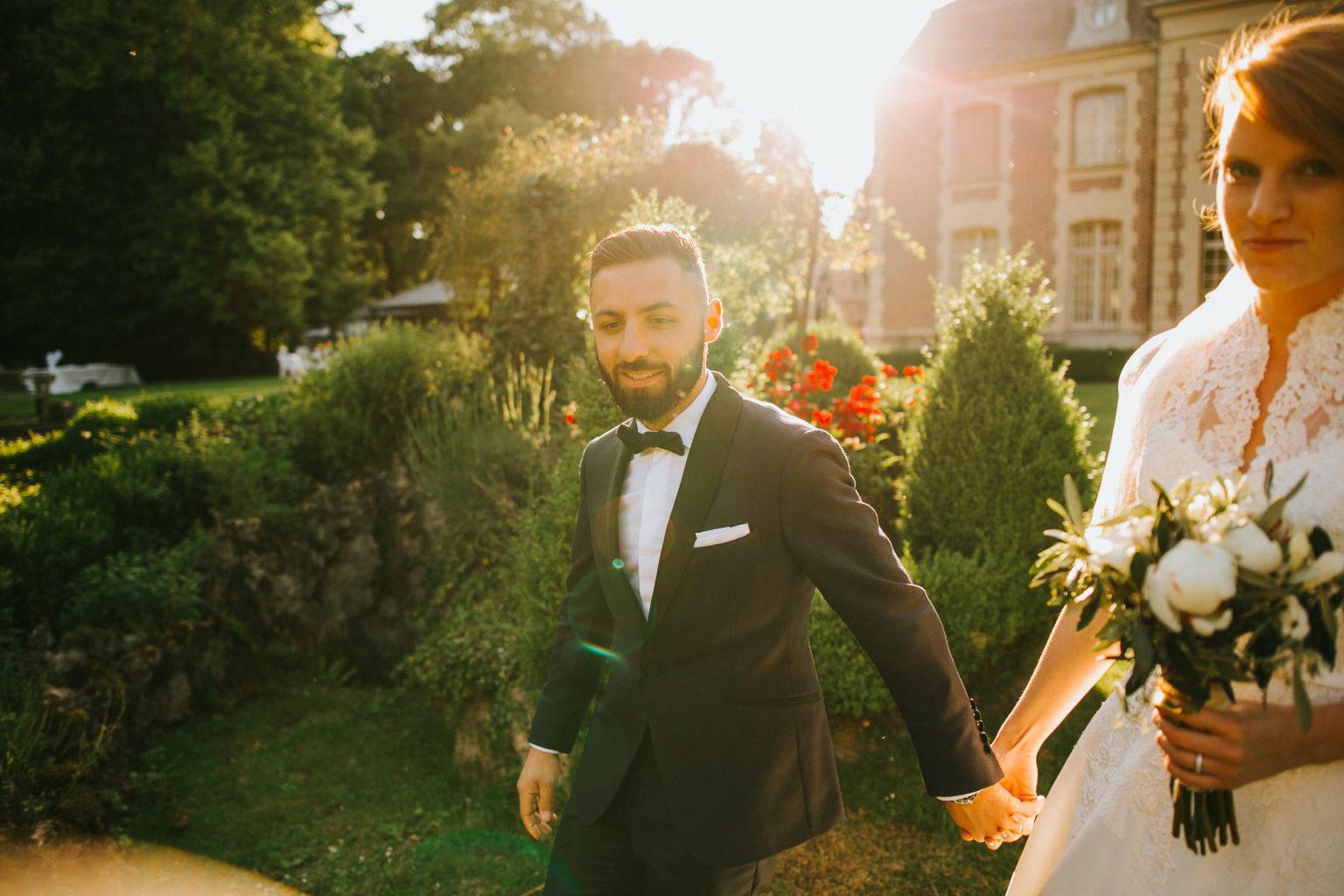 photographe mariage chateau de la louve blanche 70