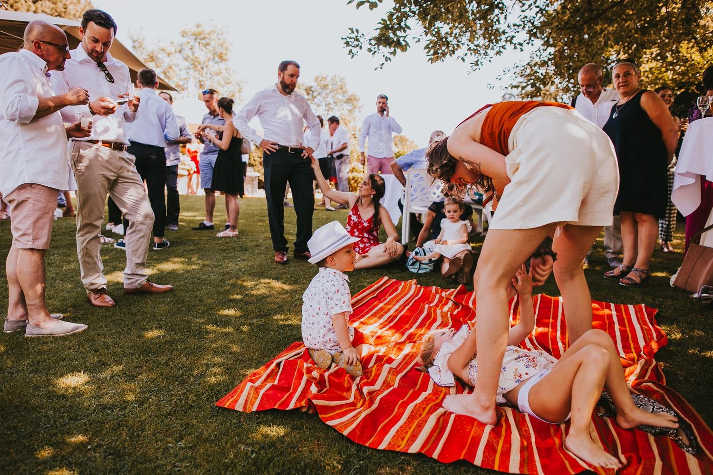 photographe mariage domaine de la chanterelle 56