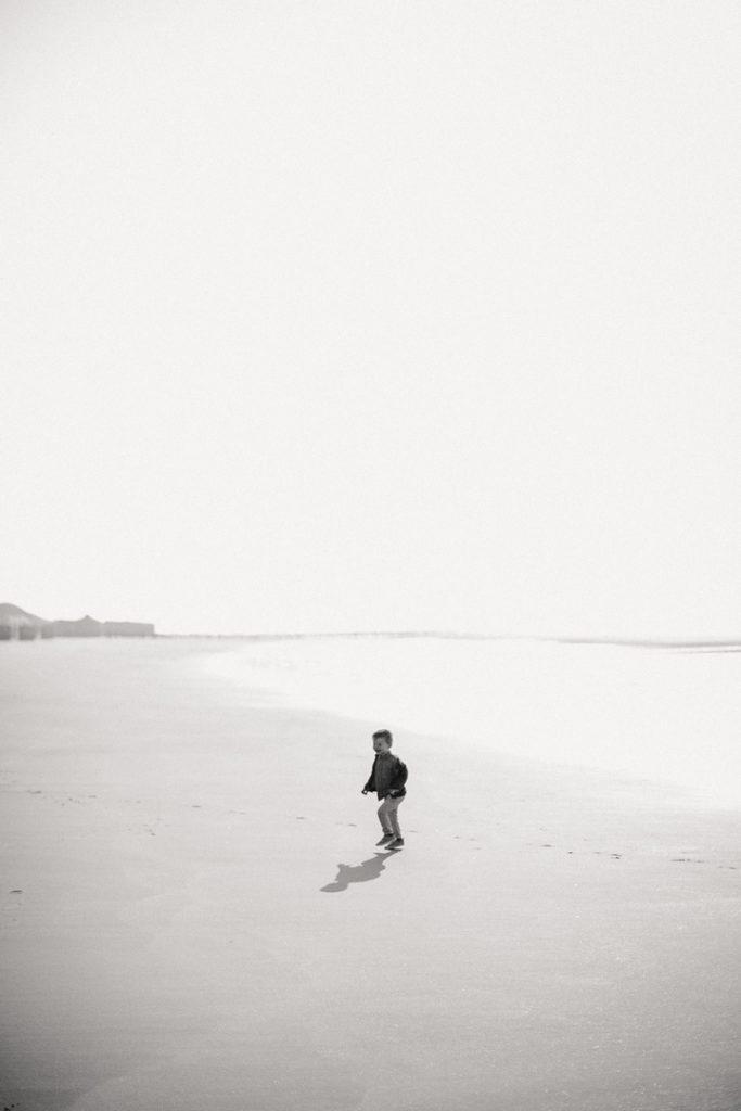 séance grossesse plage nord 16