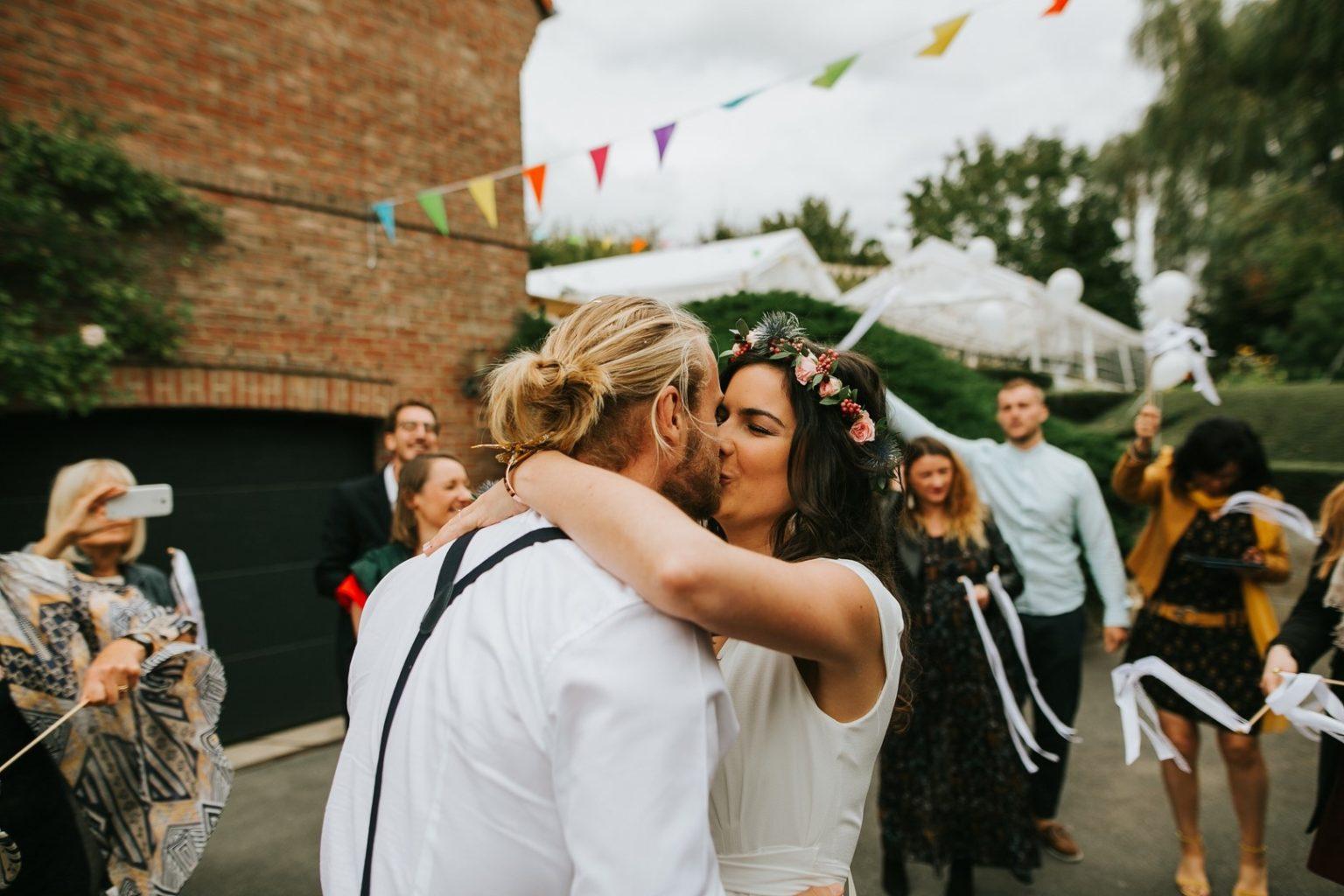 mariage civil boheme champetre nord pas de calais