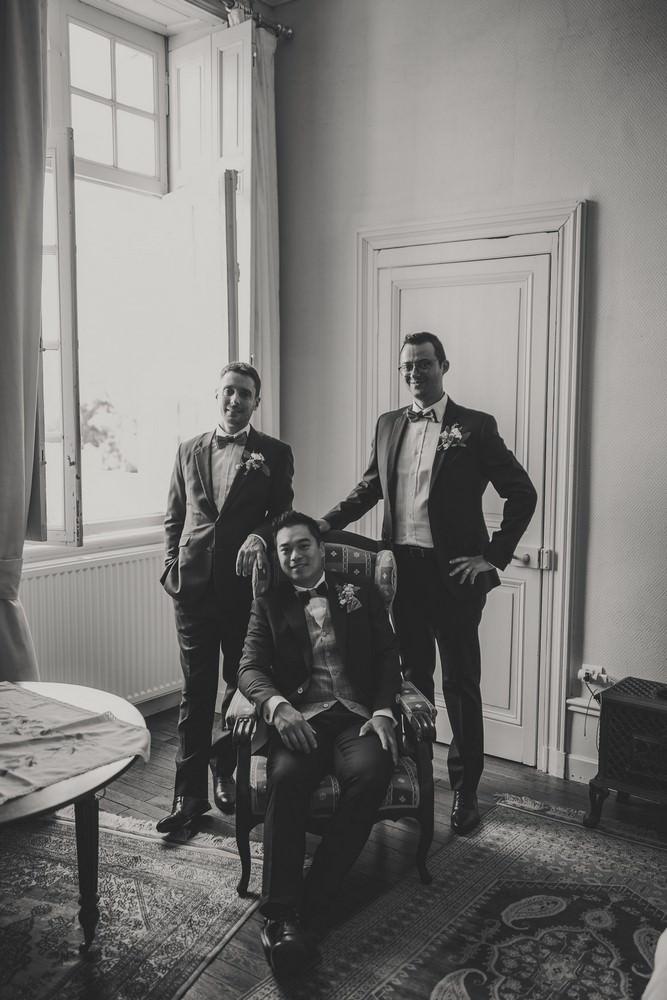 Photographe mariage bretagne 25