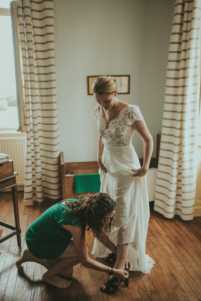 Photographe mariage bretagne 30