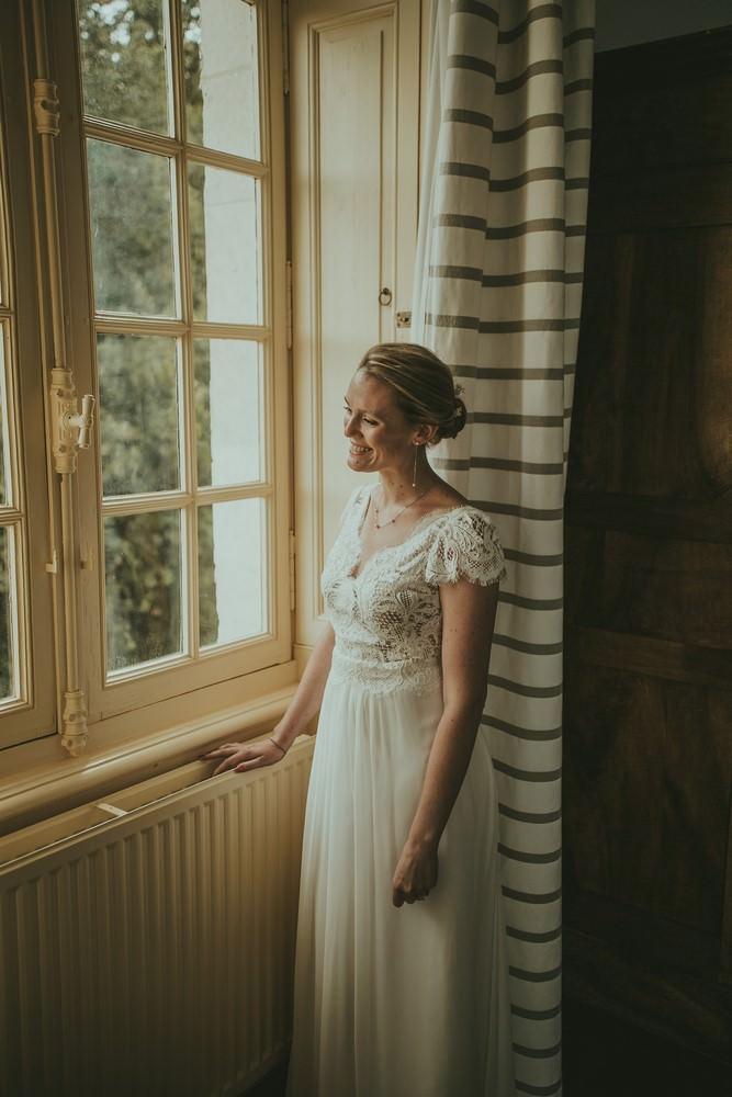 Photographe mariage bretagne 31