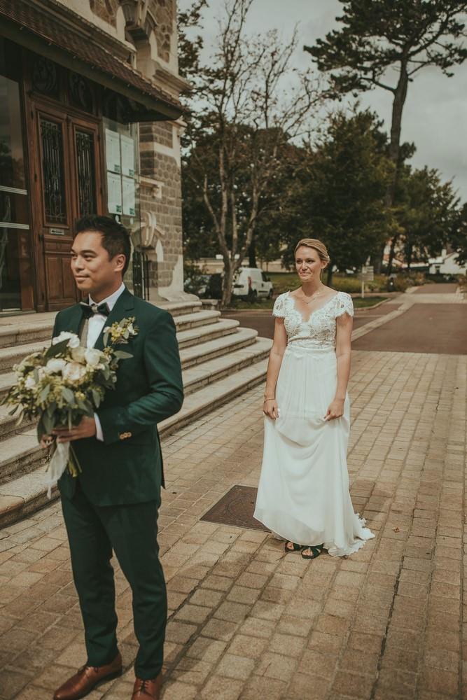 Photographe mariage bretagne 33