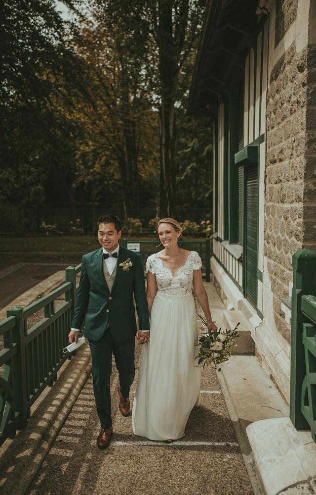 Photographe mariage bretagne 37