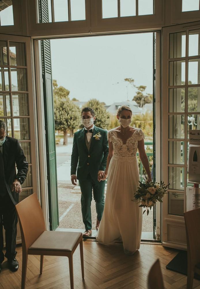 Photographe mariage bretagne 38