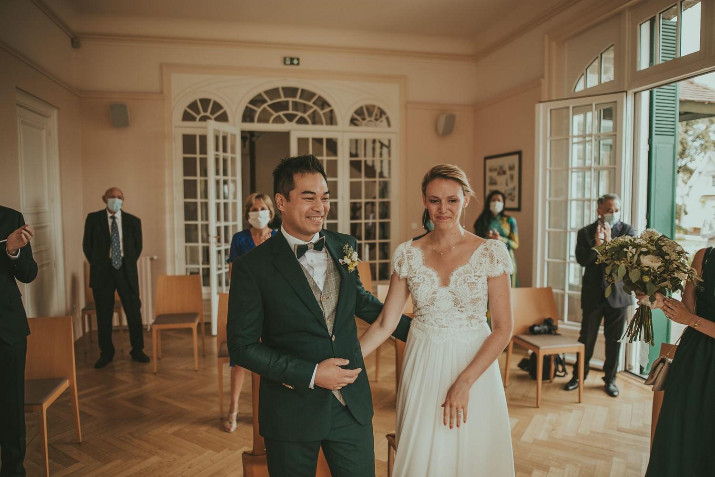Photographe mariage bretagne 40