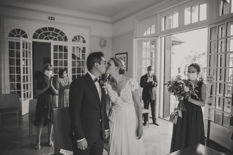 Photographe mariage bretagne 41