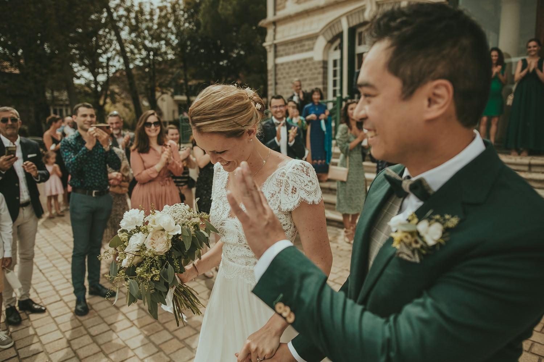 Photographe mariage bretagne 45