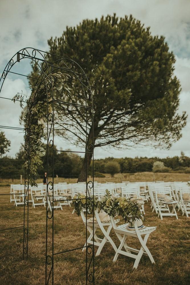 Photographe mariage bretagne 48