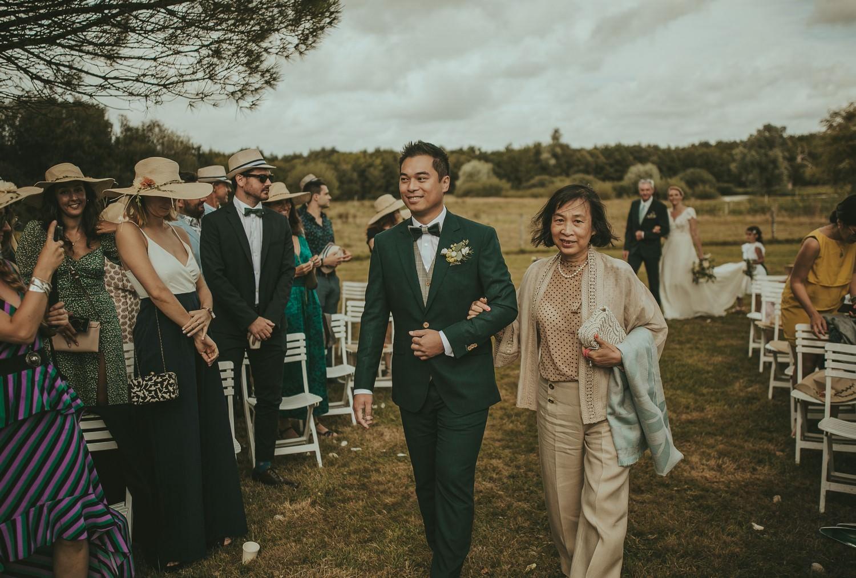 Photographe mariage bretagne 51