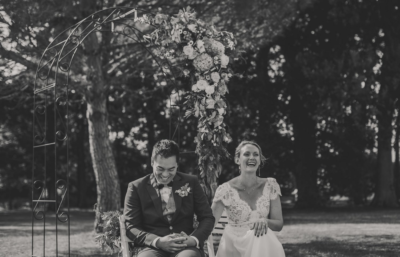 Photographe mariage bretagne 53