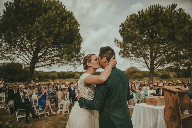 Photographe mariage bretagne 59