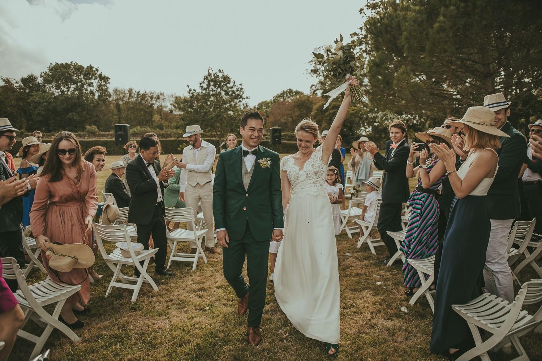 Photographe mariage bretagne 60