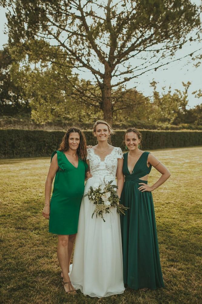 Photographe mariage bretagne 65