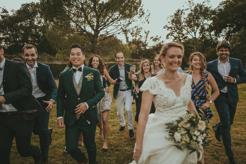 Photographe mariage bretagne 69