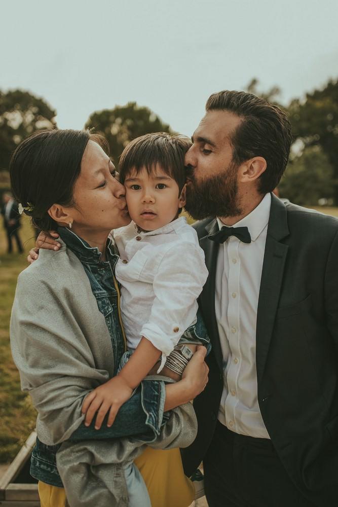 Photographe mariage bretagne 71