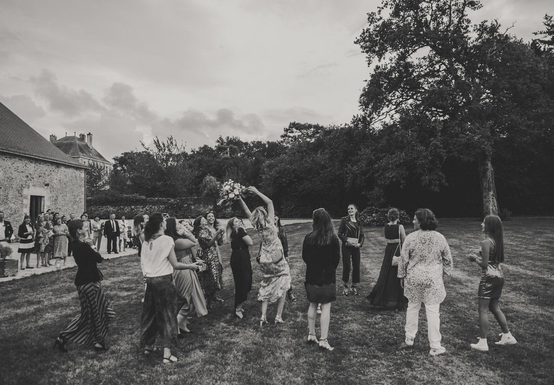 Photographe mariage bretagne 74