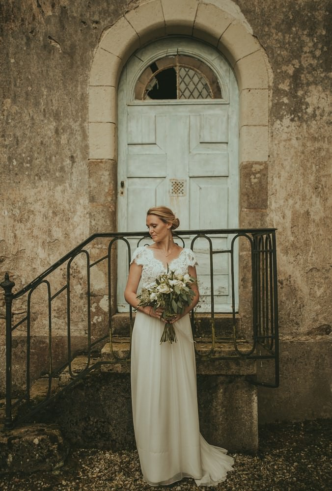 Photographe mariage bretagne 83
