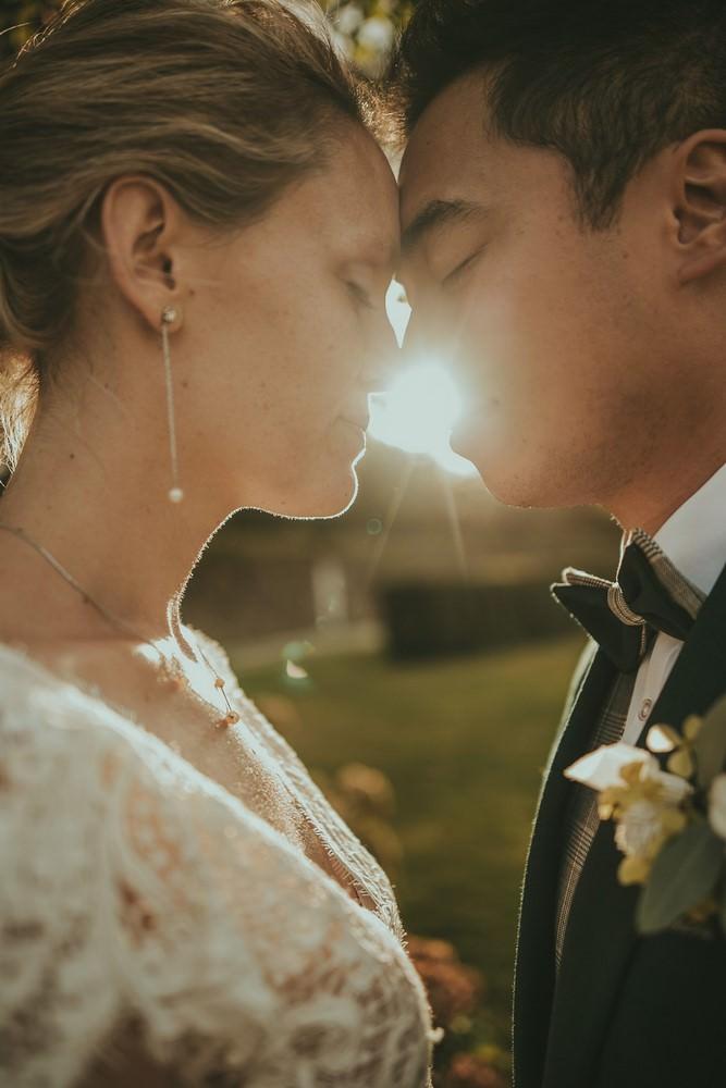 Photographe mariage bretagne 87