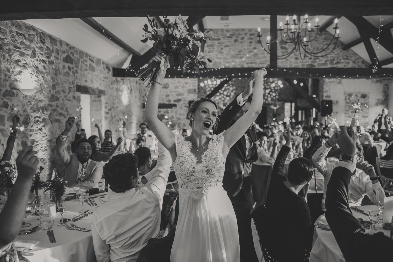 Photographe mariage bretagne 90