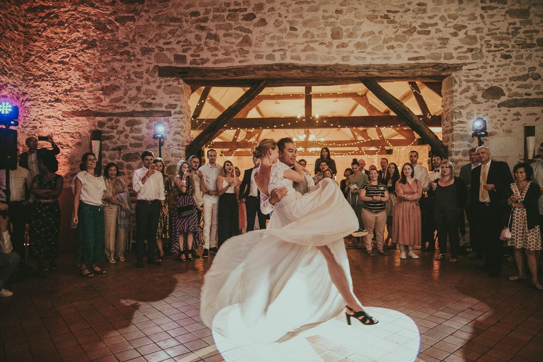 Photographe mariage bretagne 91