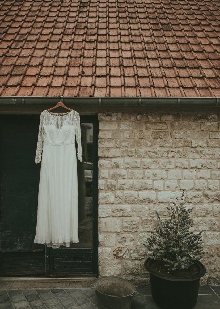 Photographe mariage calais 12