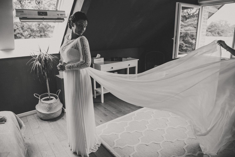 Photographe mariage calais 19
