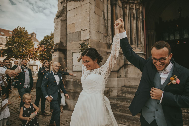 Photographe mariage calais 30