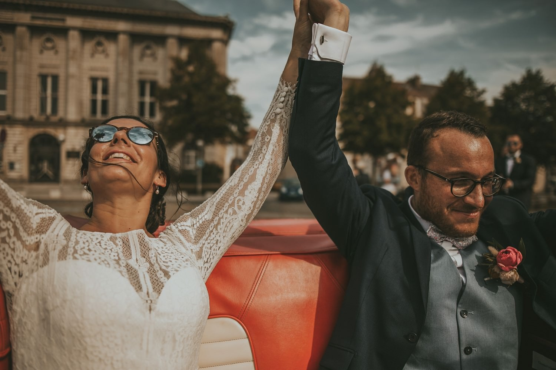 Photographe mariage calais 33