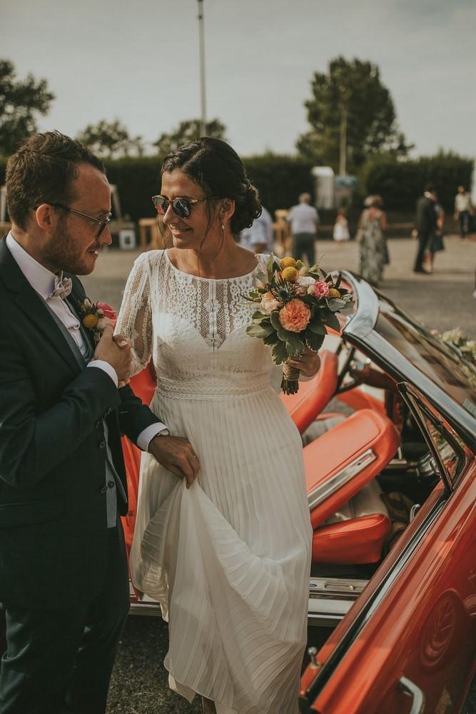 Photographe mariage calais 36