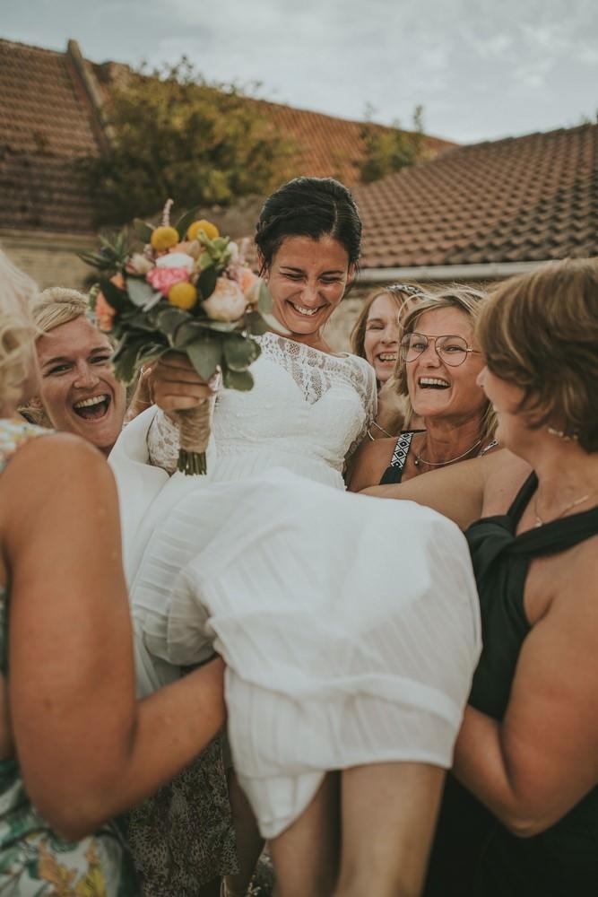 Photographe mariage calais 43