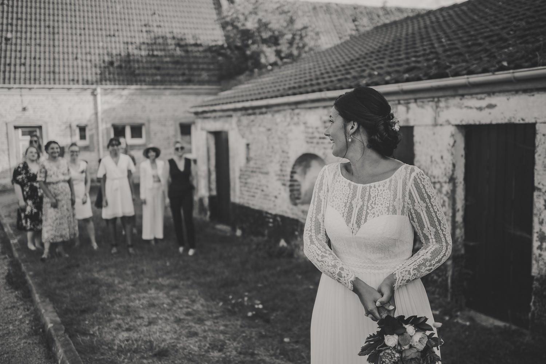 Photographe mariage calais 45
