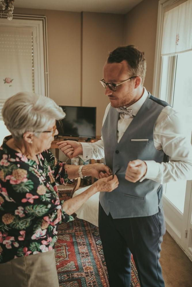 Photographe mariage calais 5