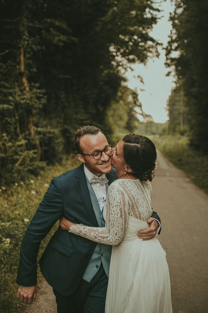 Photographe mariage calais 50