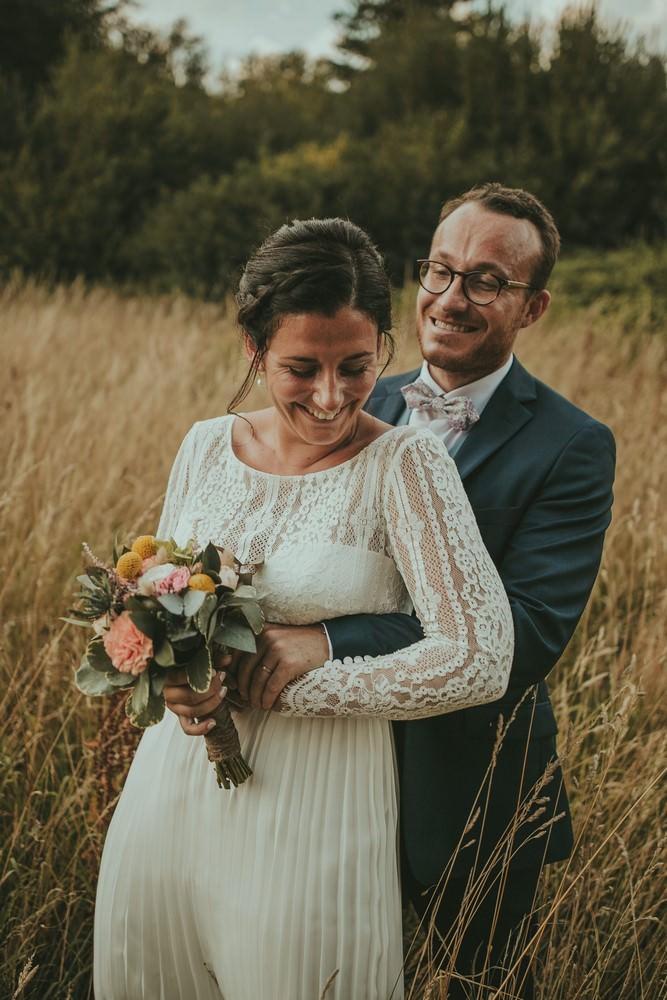 Photographe mariage calais 53