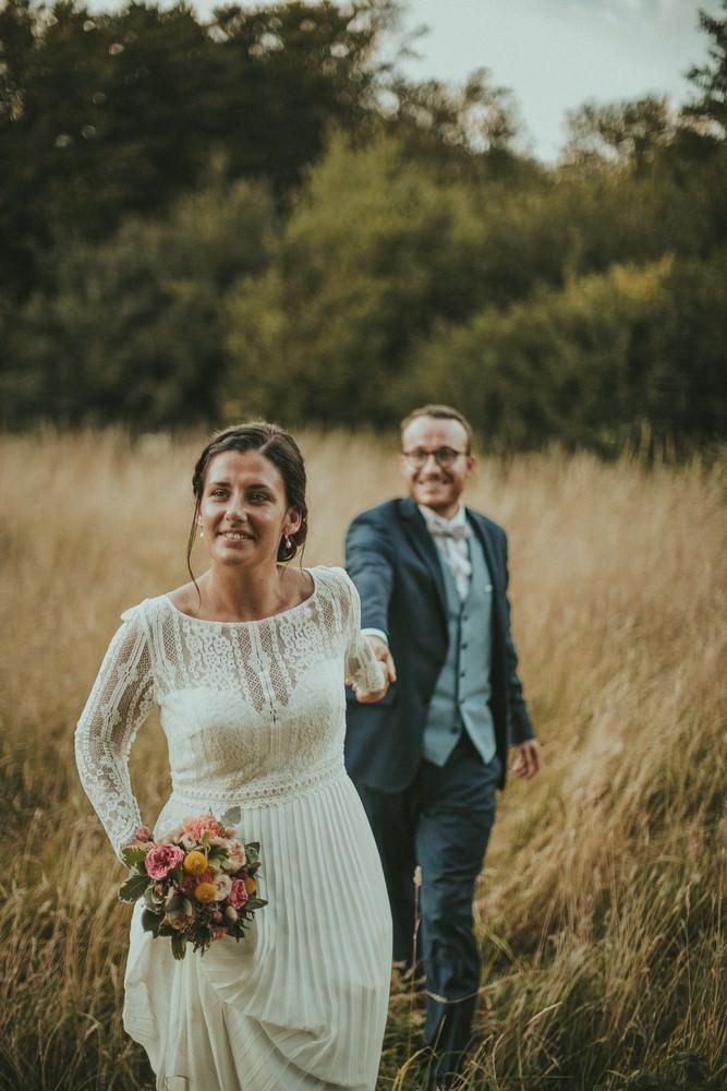 Photographe mariage calais 56